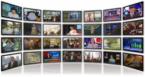 Digitális TV