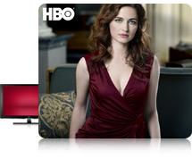 Digital HBO Pak